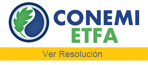 Resolución Etfa