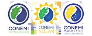 Logos Conemi